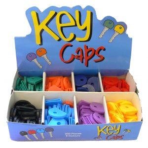 Key Caps Colour