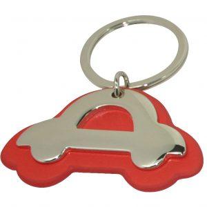 Car Engravable Keyring