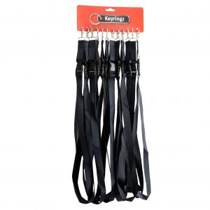 Lanyards Black