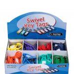 Key Tags Swivel