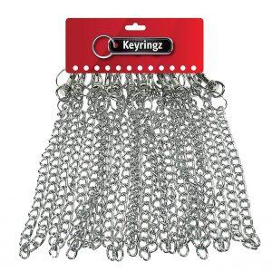 Medium Duty Hipster & Chain Keyring