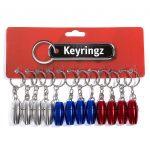 Keychain Light Keyring