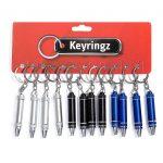 Mini Screwdriver Keyring