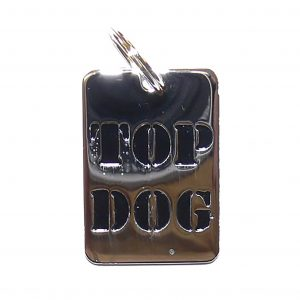 Top Dog Tag