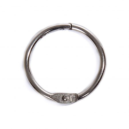 Hinged Jailer Ring 60mm