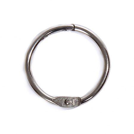 Hinged Jailer Ring 60mm